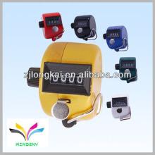 promotional gift muslin mechanical gogo hand tally counter counter clicker