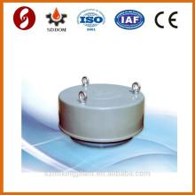 Válvula de segurança de alta pressão