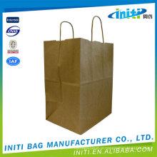 Novo saco de embalagem de pó de lavagem de moda eco-friendly