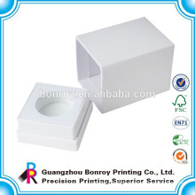 packaging box white cardboard box