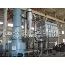 Xzg Series Spin Flash Dryer pour cellulose