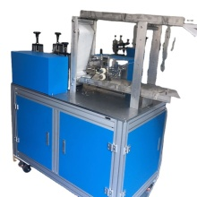 Full automatic face mask production line machine