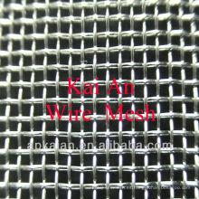 Hebei anping kaian 10 # malla de alambre de platino puro