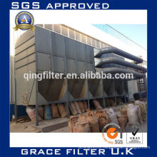 cyclone Dust Collector dust Bag filter housing for Cement Plant