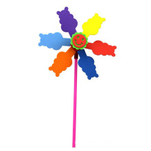 DIY EVA Art Handcraft Windmill for Kids Educational Toys