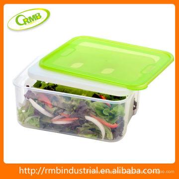 Воздухонепроницаемый контейнер для пищевых продуктов NEW DESIGN 2013