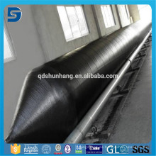 ShunHang marca antiexplosión tipo Dia1.5mX20m globo de goma marina