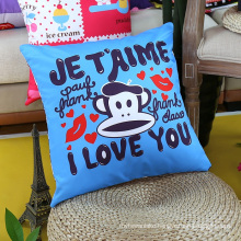 Polyester Square Pillow for Hotel
