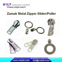 Full Auto Metal Zinc Zipper Injection Moulding Machine