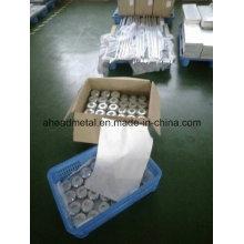CNC mecanizado de piezas de accesorios de iluminación