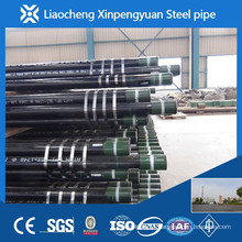 oil casing pipe manufacturer