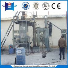 Hot selling coal gasifier by a professional manufacture