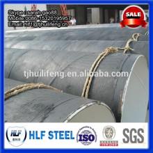 Ruban d'enroulement de tuyaux / Tube à charbon Epoxy Ruban / Matériau Tube en acier au carbone