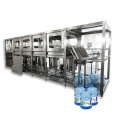 Complete Automatic 20L/ 5 Gallon Water Filling Machine
