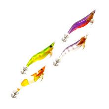 FSQL009 saltwater squid jig 2# to 4#