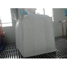 Baffles Interno Bulk Bag para Óxido de Alumínio