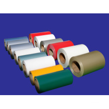 Aluminium Coating/Painted Coil (A1050/1100/3003/3105)