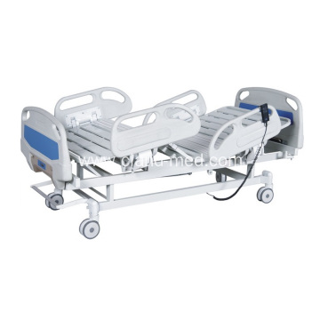 ABS Luxurious 2 Functions Hospital Electric Beds