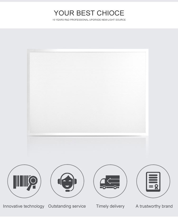 Custom Hospital Aluminium Downlight Led Panel Backlight Home Flex