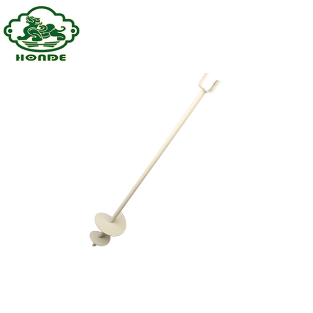 Earth Screw Anchor Design