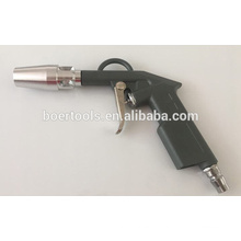 Pistola de poeira de sopro de ar de qualidade superior com concentrador de ar