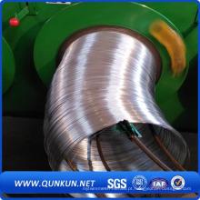 Fio de aço galvanizado venda quente 0.7mm