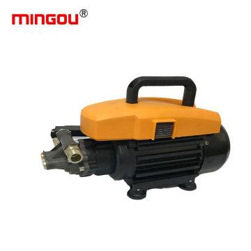 Hochdruckreiniger Induktion Autowäscher Pumpe