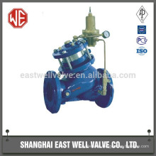 Europe non-return valve
