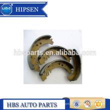 Sapatas de freio com OEM NO. 4407424/5880993 para o fait