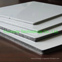 High Strength Aluminum Composite Panel for Dust-Free Workshop