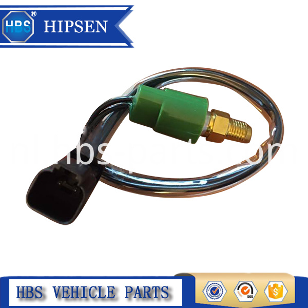 Pressure Sensor For Caterpillar