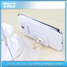 Soporte de anillo de dedo de rotación de lujo Fashional para teléfono o ipad