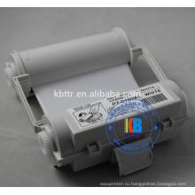 SL-r102T белая красящая лента 120 мм * 55 м, совместимая с принтером маркировочной машины Max Bepop
