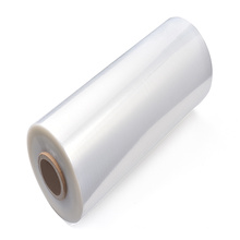 Wholesale LLDPE Material PE Pallet Jumbo Stretch Film Wrap