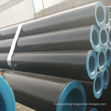 Excellent quality low price astm a106 grade b sch40 seamless steel pipe