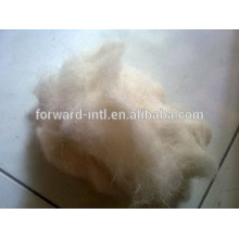Excellent Supplier Quality Guarantee Dehaired Cashmere Fiber