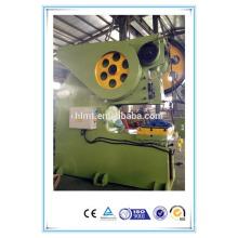 J21S série econômica profunda thoat máquina de impressão punch com embreagem seca