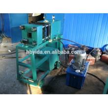 Yida automatische Stahlstangenende gestaucht Schmiedemaschine