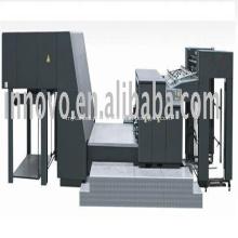 Série ZX-chefe cheio ponto de UV automática máquina de revestimento