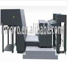 ZX-GUV Series Full Automatic UV Spot Coating Machine