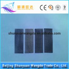 Pure Tungsten Wire Mesh Aquecedor Em Forno Industrial
