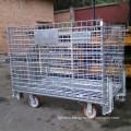 Warehouse Storage Rack Pallet Racking System