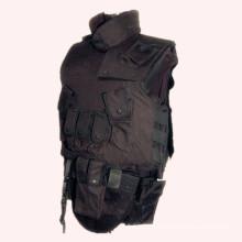 Nij Iiia UHMWPE Bulletproof Vest for Anti Violence