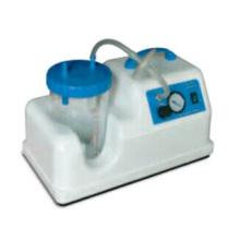 La bomba de succión eléctrica portátil