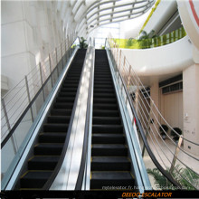 Escalator de maison de prix commercial de centre commercial