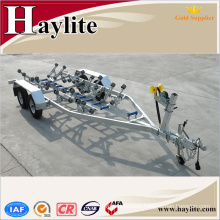 Gather High Precision Wholesale Galvanized Boat Trailer Gather High Precision Wholesale Galvanized Boat Trailer