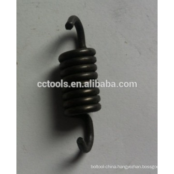 High quality clutch spring for Brush cutter: Displacement 41.5CC,2-Stroke brush cutter spare parts