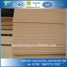17mm Raw MDF For Furniture