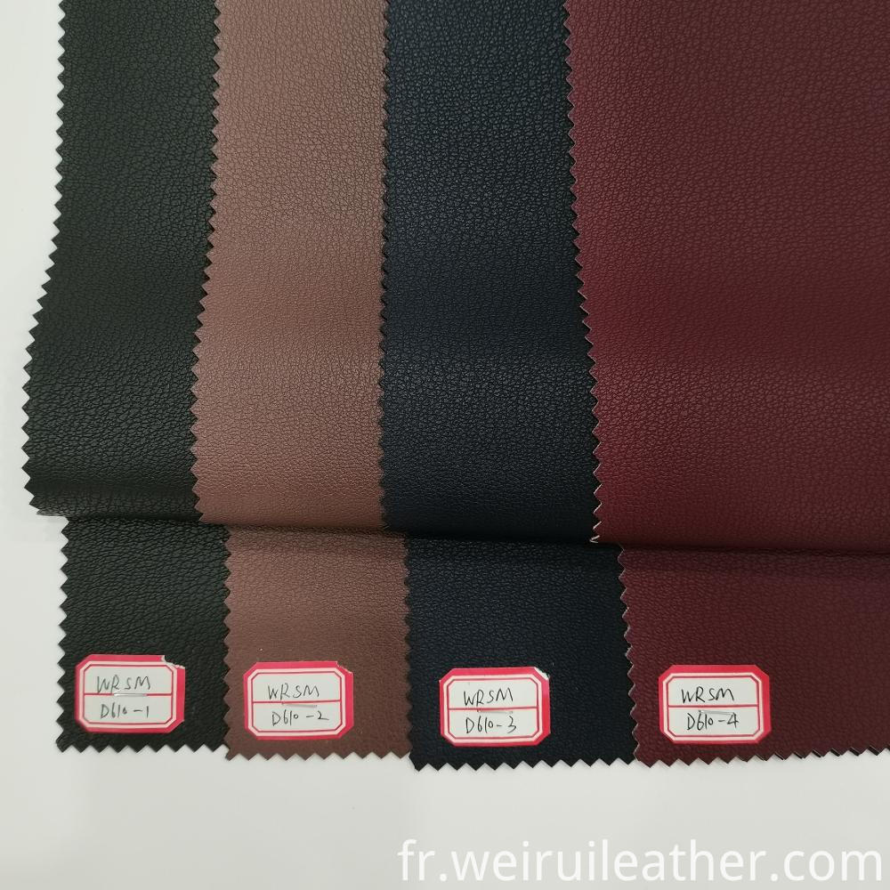 Huge Strech Pu Leather