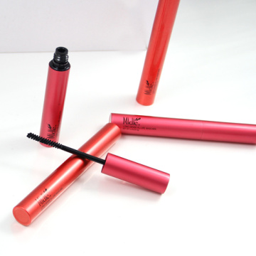Novo tipo de moda Red Tube Mascara